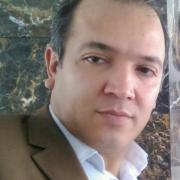 محمدرضا انزانی